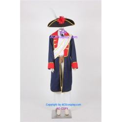 Axis Powers Hetalia Russia Cosplay Costume