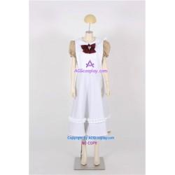 Axis Powers Hetalia Italy Little Italy Cosplay Costume maid dress