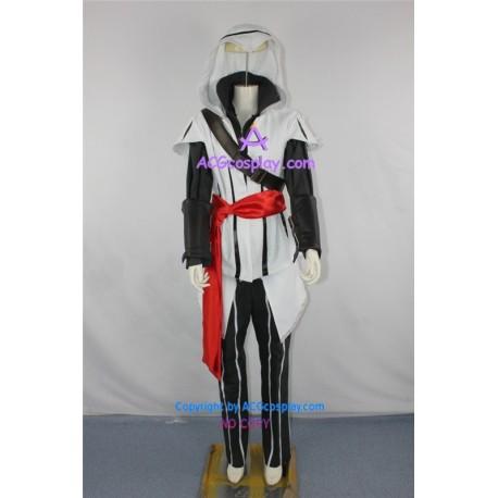 Assassins Creed Brotherhood Novice Assassin Cosplay Costume