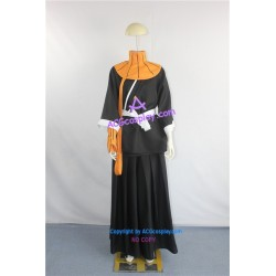 Bleach 11th Division Yumichika Ayasegawa Cosplay Costume