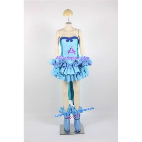 Mermaid Melody Hanon Hosho cosplay costume