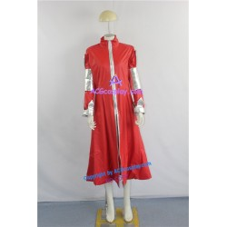 D.Gray-Man Jasdevi Cosplay Costume