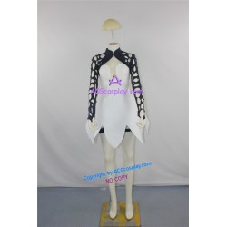 D.Gray-Man Road Kamelot Cosplay Costume