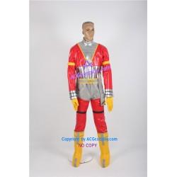 DC Comic Deadshot Cosplay Costume