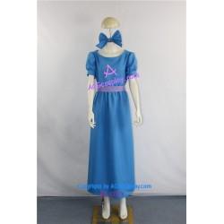 Disney Peter Pan Wendy Cosplay Costumes