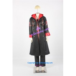 Devil May Cry Cosplay Nero Cosplay Costume