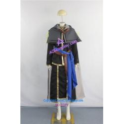 Fire Emblem Soren Cosplay Costume Version 01