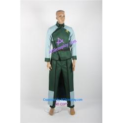 Gundam A-Laws Uniform Cosplay Costume