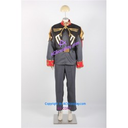 Gundam Anavel Gato Cosplay Costume