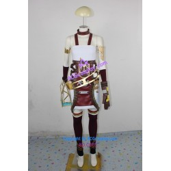 Final Fantasy XIII-2 Serah Cosplay Costume
