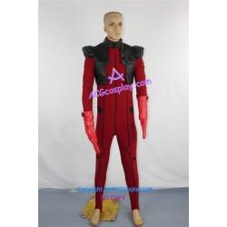 Gundam Ali Al-Saachez Cosplay Costume