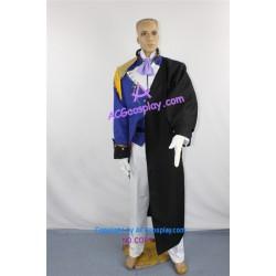 Gundam Treize Khushrenada Cosplay Costume