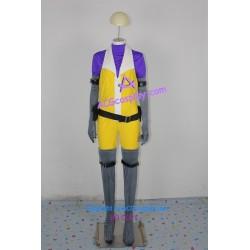 Mobile Suit Gundam 00 Feldt Grace Cosplay Costume