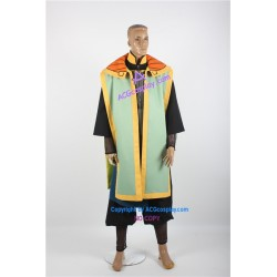 Naruto The Current Tsuchikage Onoki cosplay costume