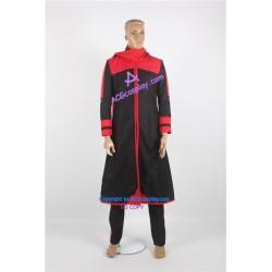 Vocaloid Zeito Shion Cosplay Costume