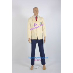 Clannad Male Uniform Boy School Uniform cosplay costume
