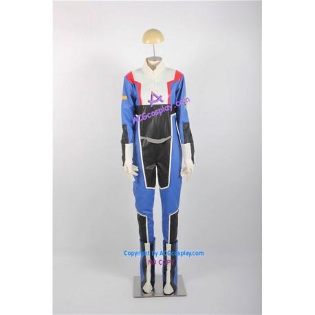 Neon Genesis Evangelion Shinji Ikari Plugsuit Cosplay Costume shinji plug suit