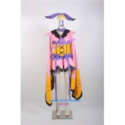 Pokemon Valerie Cosplay Costume