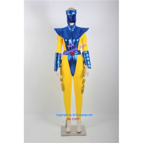 Marvel X-men The Wolverine Jean Grey Cosplay Costume Version 01