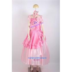Yumeiro Patissiere Ichigo Amano Cosplay Costume