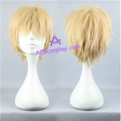 DRAMAtical Murder DMMD Noiz cosplay wig short wig