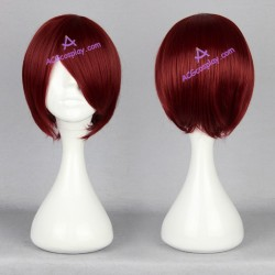 One Piece Shanks cosplay wig Starry Sky Yoh Tomoe cosplay wig