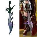 Legend 3 sword cosplay props