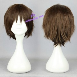 World Trigger cosplay wig short wig general wig