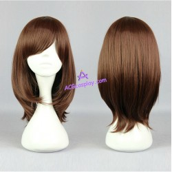 Ookami Shoujo to Kuro Ouji cosplay wig short wig