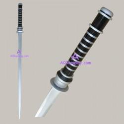 Dance sword cosplay props