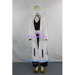 Bleach Yoruichi Shihoin Shinigami Cosplay Costume
