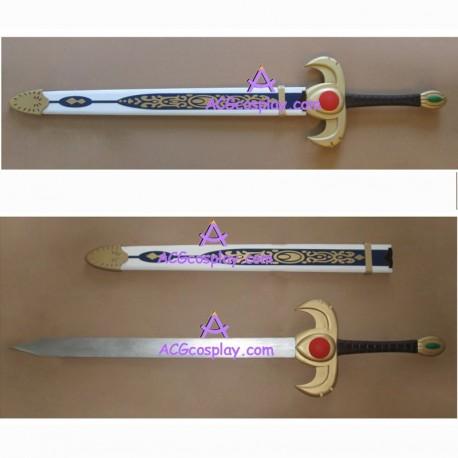Nintendo Sword cosplay cosplay props