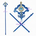 Atlantica stick cosplay props