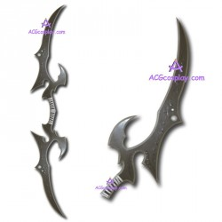 Bow and sword style2 cosplay props