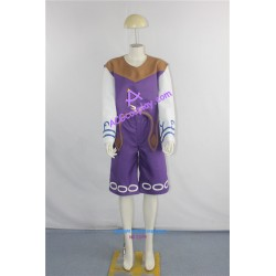 Legend of Zelda Kafei Cosplay Costume