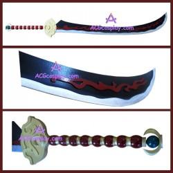Shin.sagoumousha swords blade cosplay porps