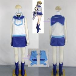 Yu-Gi-Oh GX Alexis Rhodes cosplay Costume