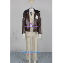 Axis Powers Hetalia American Alfred F Johns Cosplay Costume
