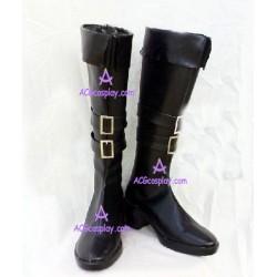 Granado Espada Male soldiers copslay shoes boots