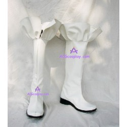 Gundam seed destiny Stella cosplay shoes