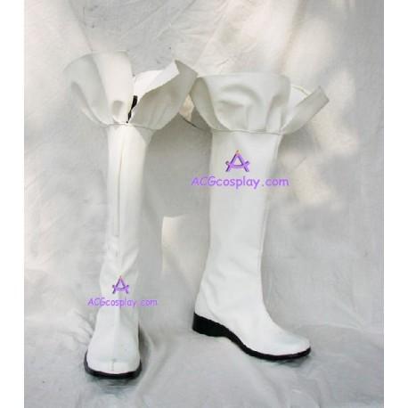 Gundam seed  destiny  Stella cosplay shoes