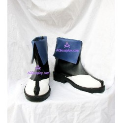 Gundam seed destiny Kira cosplay shoes