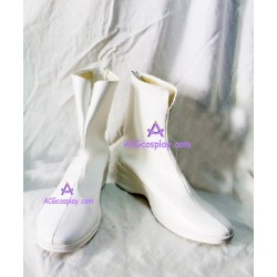 Gundam SEED Lacus v.2 cosplay shoes