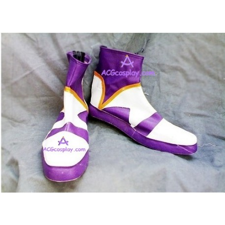 Gundam Seed Rey cosplay shoes