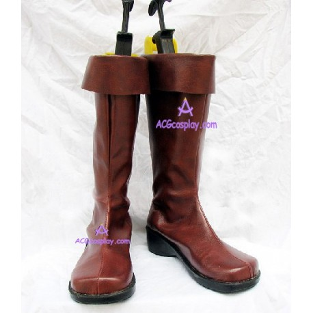 Mobile Suit Gundam 00 Cosplay shoes