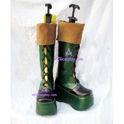 Hunter x Hunter Cosplay shoes boots