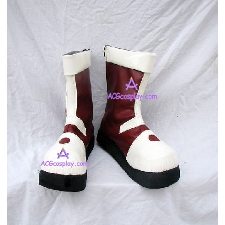 Hunter x Hunter Killua Zaoldyeck Cosplay shoes