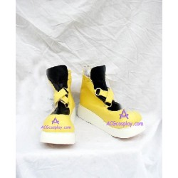 Kingdom Hearts  Sora v.2  cosplay shoes
