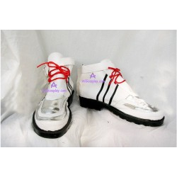 Kingdom Hearts II Riku v.2 cosplay shoes