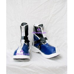 Kingdom Hearts II Sora-Wisdom cosplay shoes